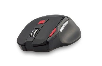 Typische Gaming-Maus
