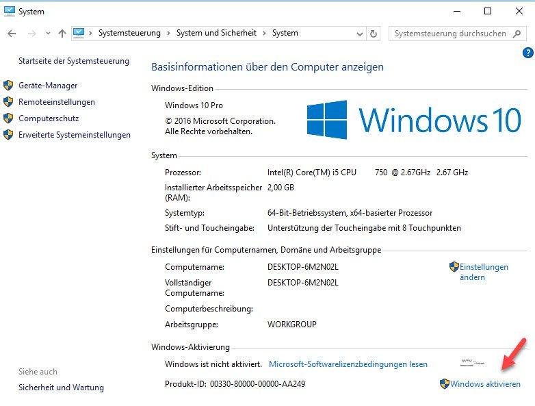 Windows  Home Single Language Activator Free Download