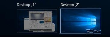 Virtuelle Desktops