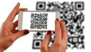 QR-Codes, Pixabay