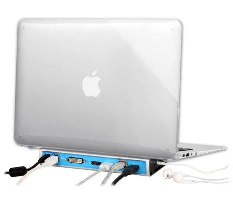 i-tec USB 3.0 Metal Docking Station