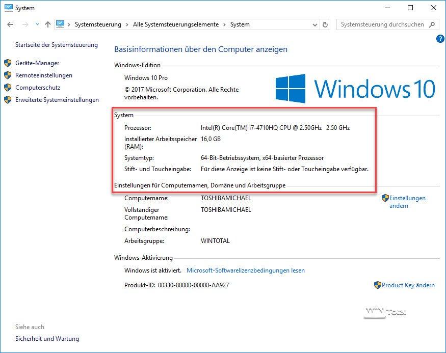 Windows Sysinternals – Kostenlose Profitools zur Diagnose