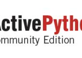 ActivePython Community Edition