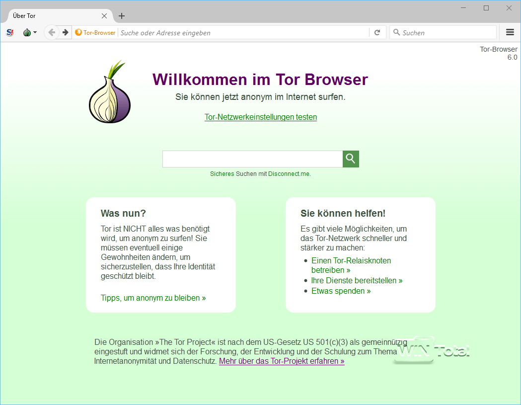 Tor Browser Mac Deutsch