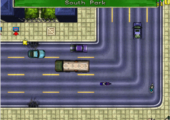GTA 1 Screenshot