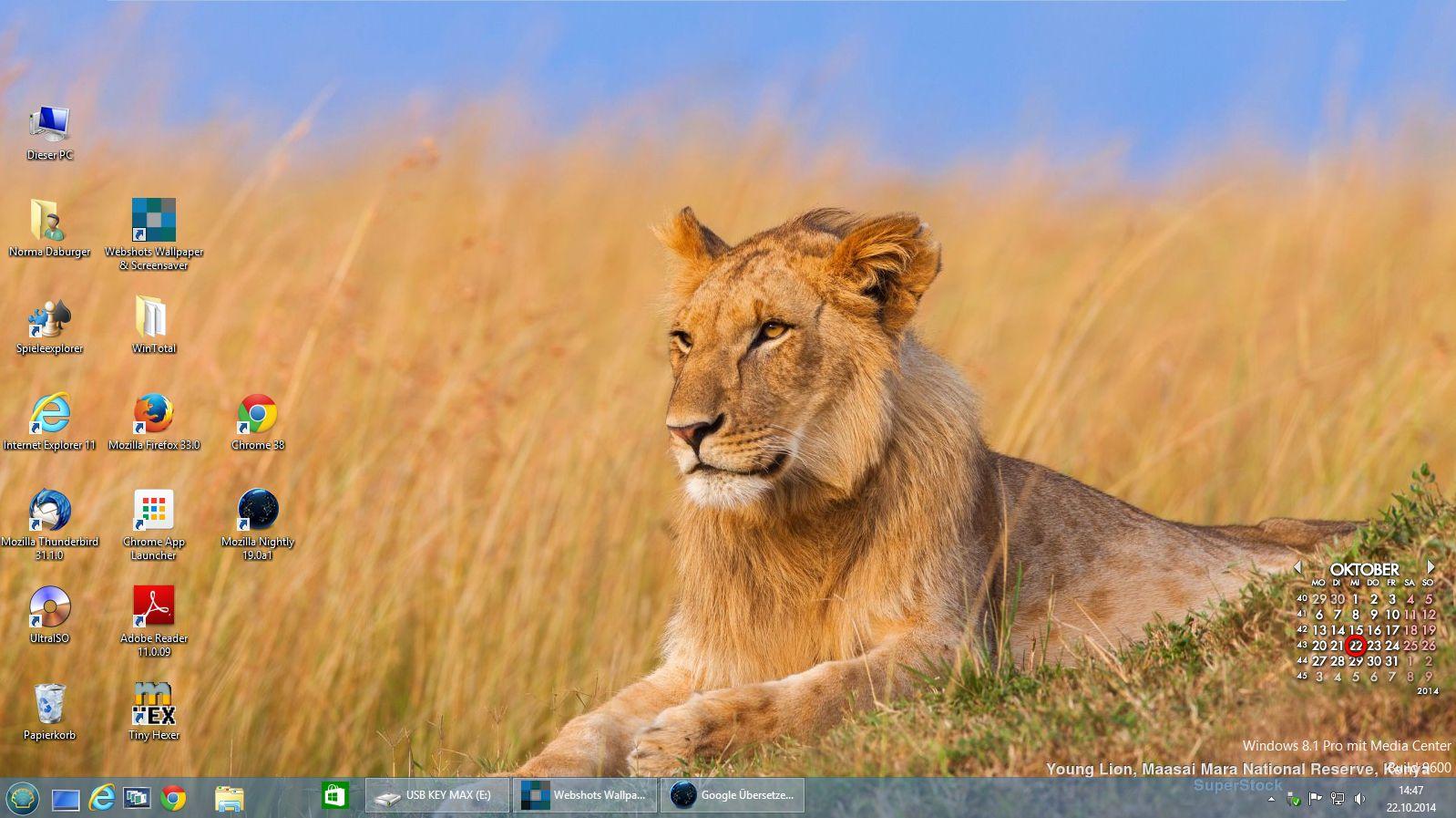 Webshots Wallpaper & Screensaver - Download - Kostenlos ...