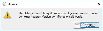 Itunes iTunes Library