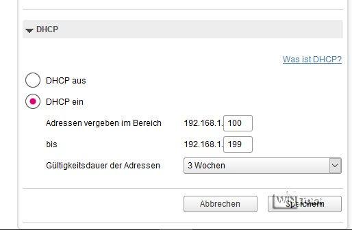 IP-Bereich