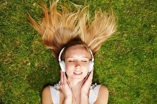 Musik, Streaming