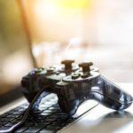 Gaming, PC, Controller