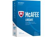 mcafee livesafe packung
