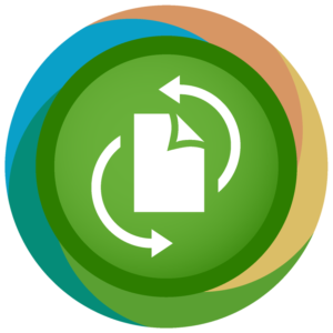 paragon backup and recovery logo
