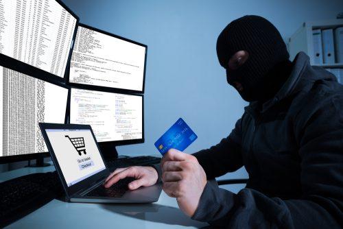 Phishing Betrug