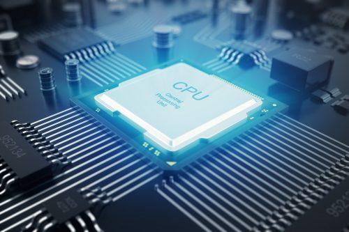 Laptop CPU aufrüsten