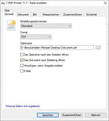 7-PDF Printer