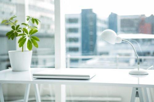 Die ideale Bürobeleuchtung