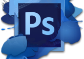Adobe Photshop Logo