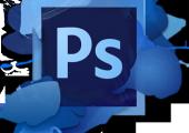 Adobe Photshop Logo