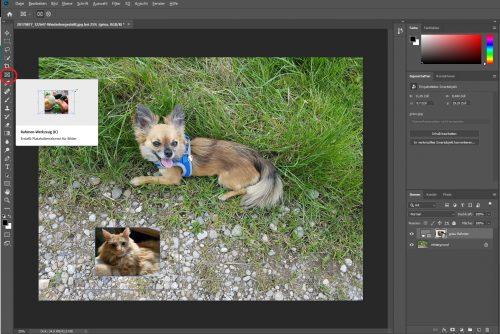 Photoshop Screenshot