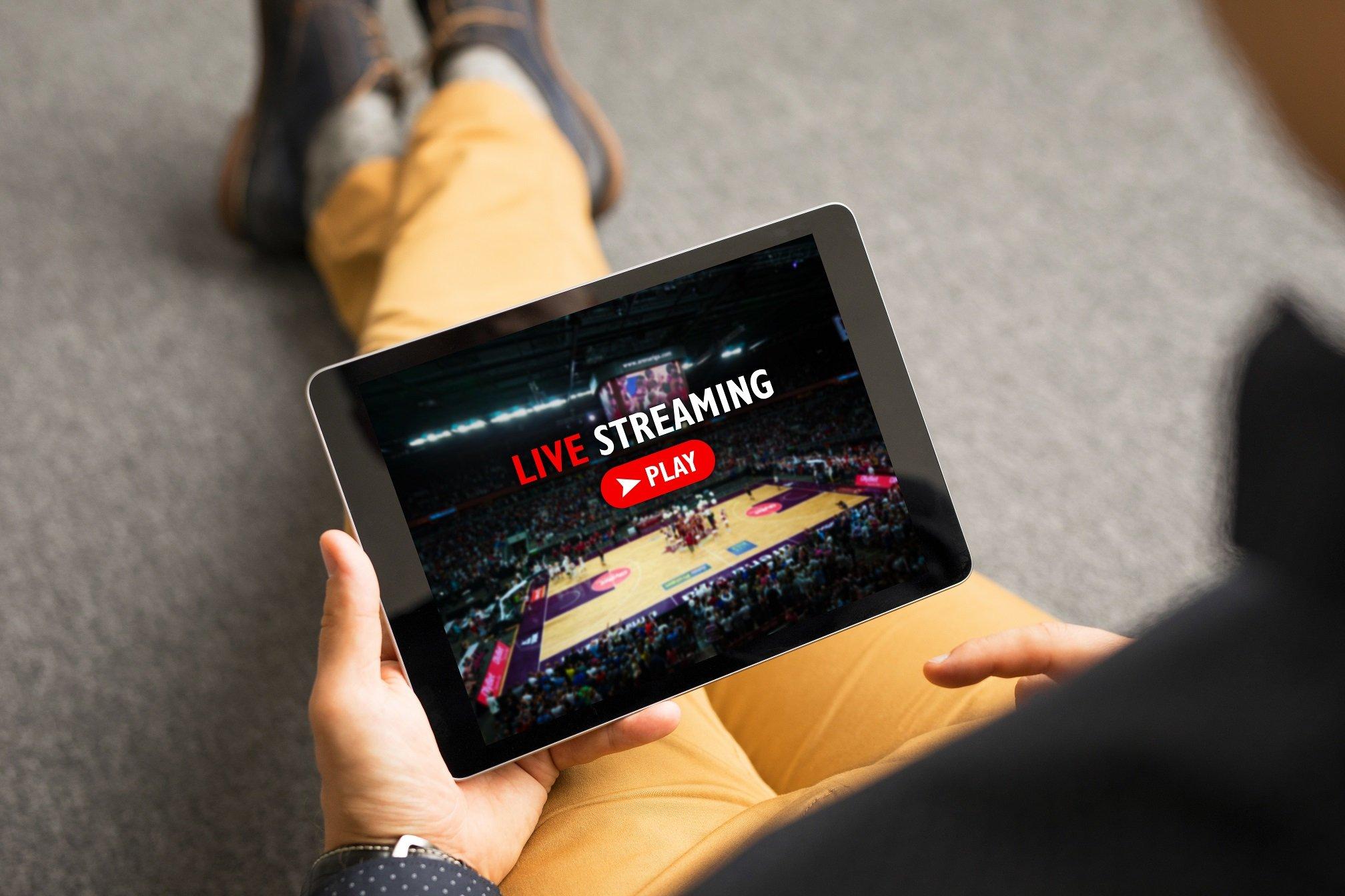 die besten streaming anbieter