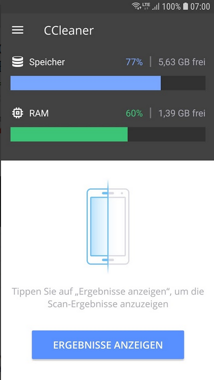 ccleaner android kostenlos