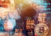 Cryptojacking Artwork