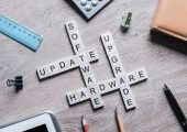 Scrabble: Software und Hardware