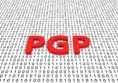 PGP Verschlüsselung