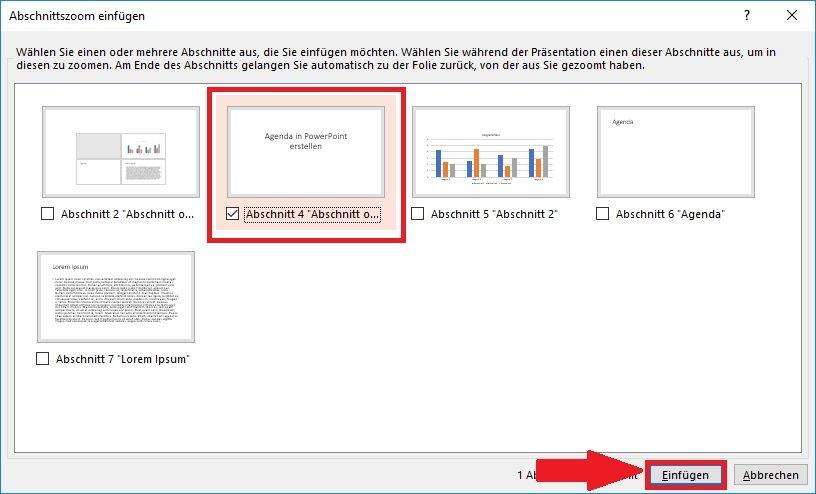 Agenda In Powerpoint Erstellen So Geht S Tipps Tricks