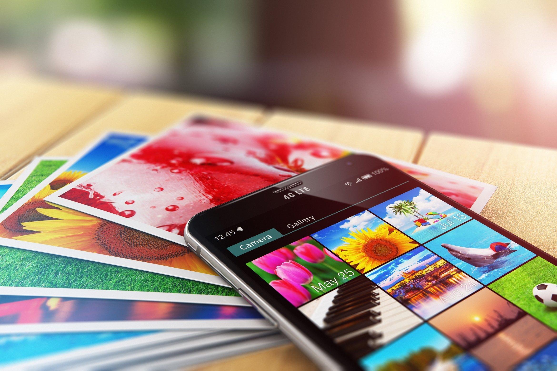 Gelöschte Bilder bei Android wiederherstellen: So geht\'s ...