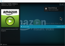 Kodi Amazon Add-on