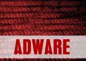 Adware Sicherheitswarnung