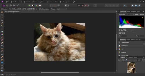 Affinity Photo Desktop