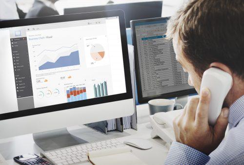 Service ERP-Software