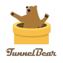 tunnel bear logo