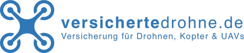 Versicherte Drohne.de