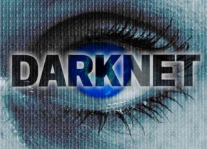 Das ist das Darknet