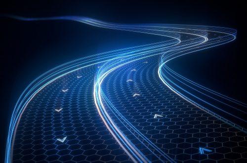 Einfacher Reverse Proxy Traffic Richtung Erklärung