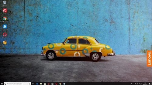 Windows 10 Desktop Hintergrund