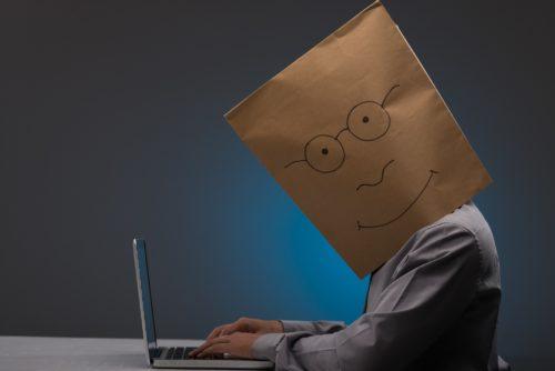 Anonym surfen über den Proxy Server.