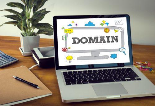 DNS-Resolver Domain ermitteln