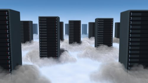 Cloud Computing virtueller Server