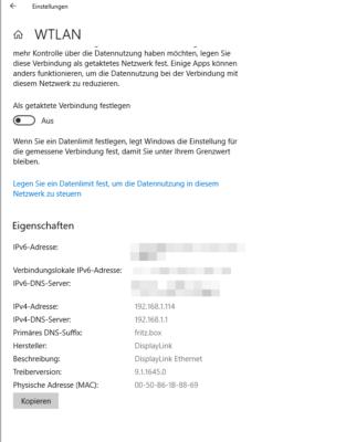 LAN-Verbindung einrichten - So einfach gelingt es