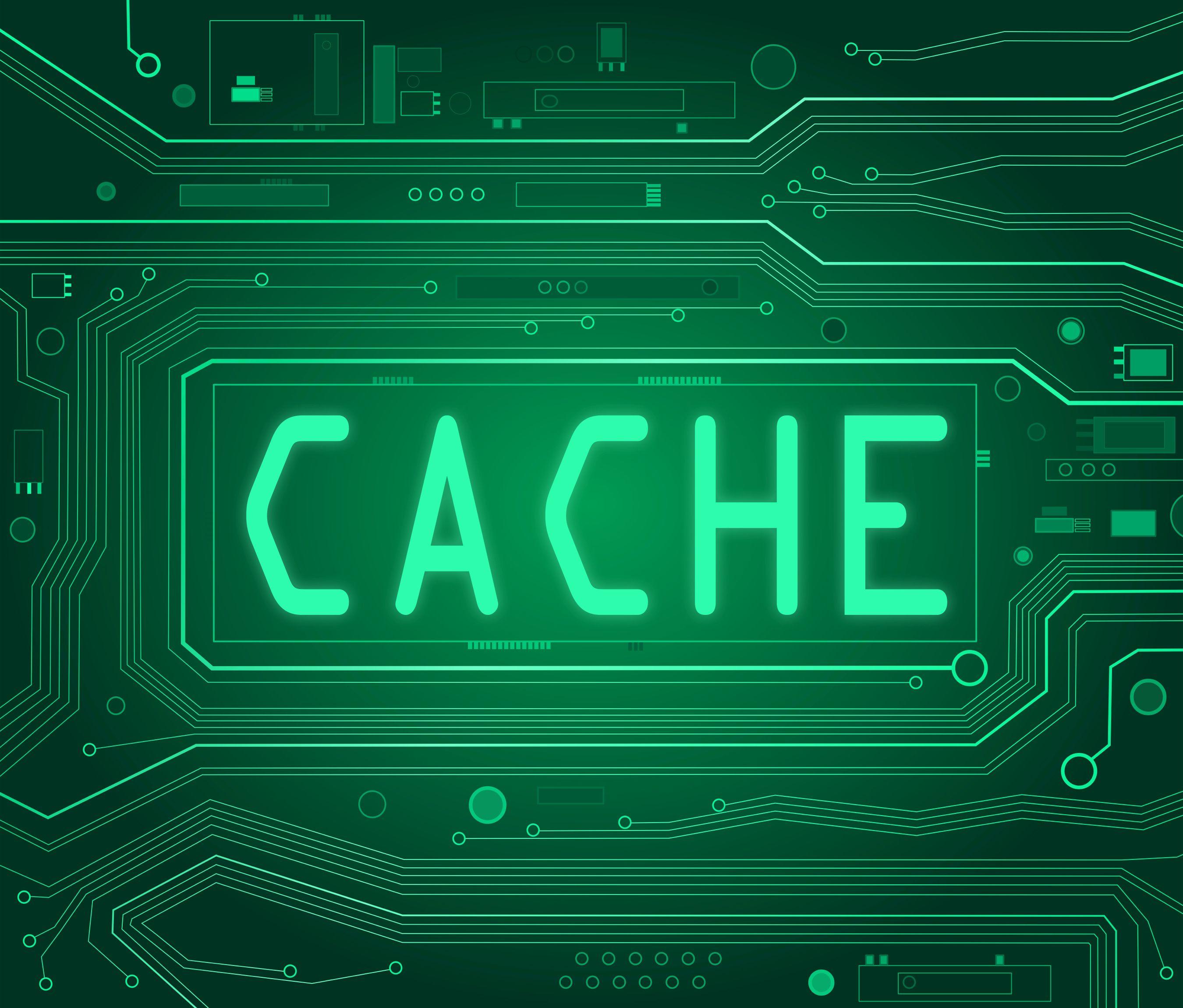 Daten In Cache