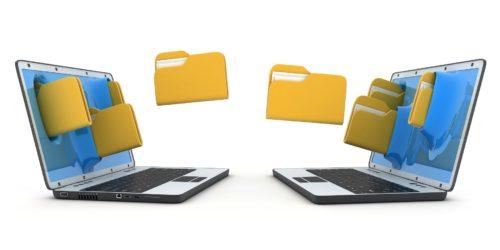 Datei oder Verzeichnis kopieren