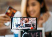 Symbolbild Videobearbeitung App