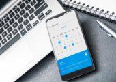 Outlook Kalender synchronisieren