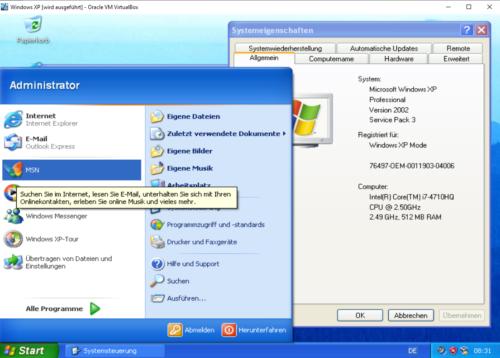 Windows XP: Das erfolgreichste Betriebssystem von Microsoft
