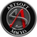 Mach3 Icon