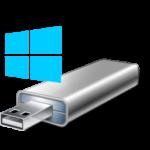 Windows 10 auf USB-Stick installieren